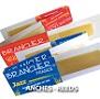 BRANCHER Reeds