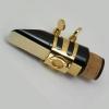 WOODSTONE - Ligature GOLD PLATE - Clarinet Eb