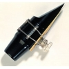 FL - Ligature - Soprano Saxophone - ULTIMATE /Silver/