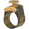GF SYSTEM - Bas Clarinet Ligature - MAXIMA GOLD