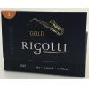 RIGOTTI - ALTO Saxophone Reeds - GOLD JAZZ