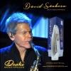DRAKE - Alto Sax - DAVID SANBORN - METAL SILVER /SMSDSM/