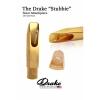 DRAKE - Tenor Sax - STUBBIE - METAL GOLD PLATED /STUBBIEM/