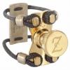ZAC - Ligature - Clarinet Bb - GOLD METAL /ZL3104/