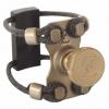 ZAC - Ligature - Alto Saxophone - BRASS WOOD /ZL1216/ - HR Mouthpieces