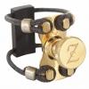 ZAC - Ligature - Clarinet Bb - GOLD WOOD /ZL3204/