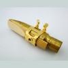 WOODSTONE - TENOR Saxophone Ligature - GOLD PLATE - Otto LInk L