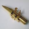 WOODSTONE - TENOR Saxophone Ligature - GOLD PLATE - Guardala