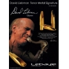 LEBAYLE - Tenor Sax - METAL DAVID LIEBMAN