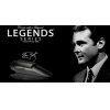 RS BERKELEY/DRAKE - Tenor Sax - LEGENDS SERIES - HR Stan Getz