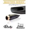 DRAKE - Tenor Sax - MASTERS SERIES - Jerry Bergonzi POWER RESONANCE