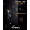 DRAKE - Tenor Sax - MASTERS SERIES - Boney James