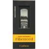 FIBERREED - ALTO Saxophone Reed - CARBON