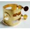 WOODSTONE - Ligature BRUSHED SATIN- Clarinet Bb