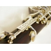 BACKUN - Bb Clarinet - PROTEGE /Silver/