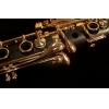 BACKUN - Bb Clarinet - PROTEGE /Gold/