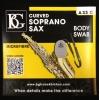 BG - Swab - Sax Soprano - A33C