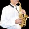 BG - Strap - Saxophone - S85SH