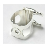 WOODSTONE - TENOR Saxophone Ligature - SOLID SILVER - Guardala