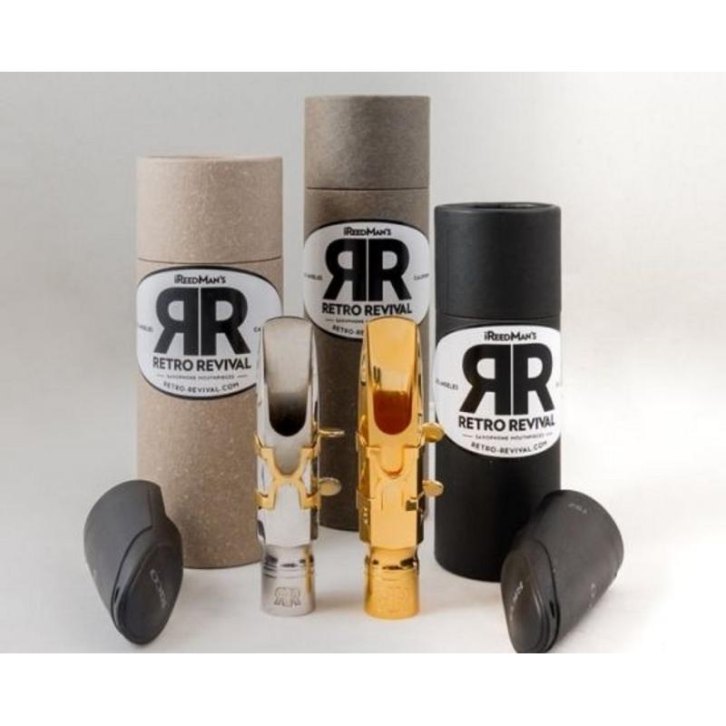 RETRO REVIVAL - Tenor Sax - SUPER D - FLORIDA