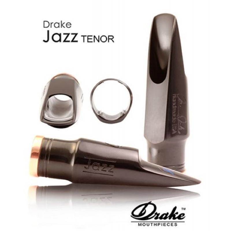 DRAKE - Tenor Sax - VINTAGE JAZZ /VRJT/
