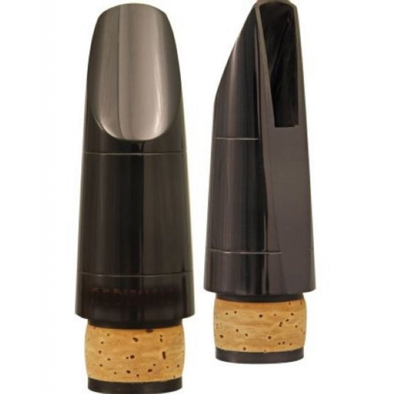 ZINNER - Bb Clarinet Mouthpiece