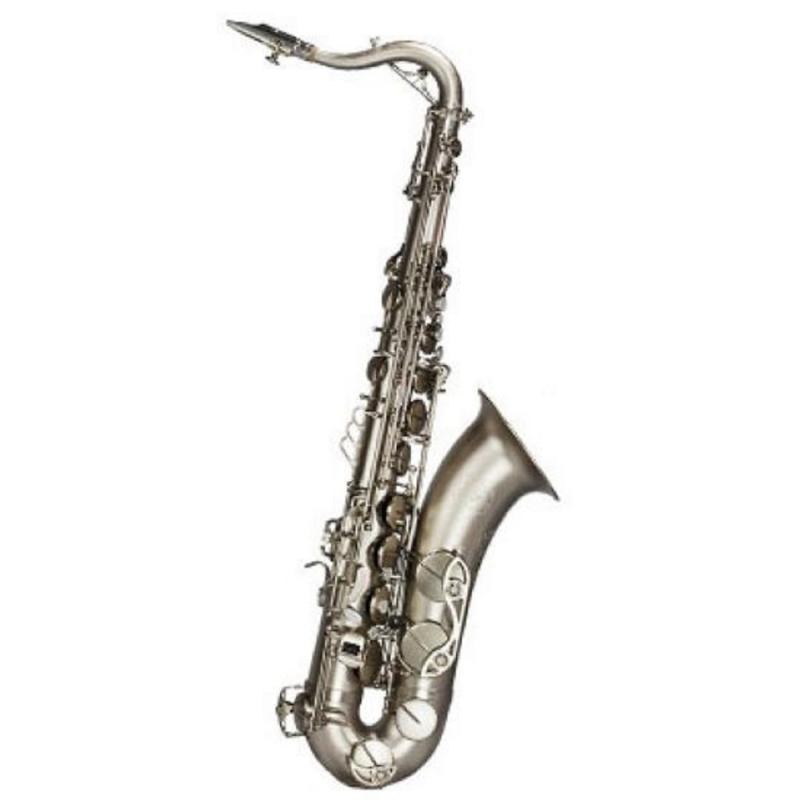 THEO WANNE - Tenor Saxophone - MANTRA PLATINUM Plus