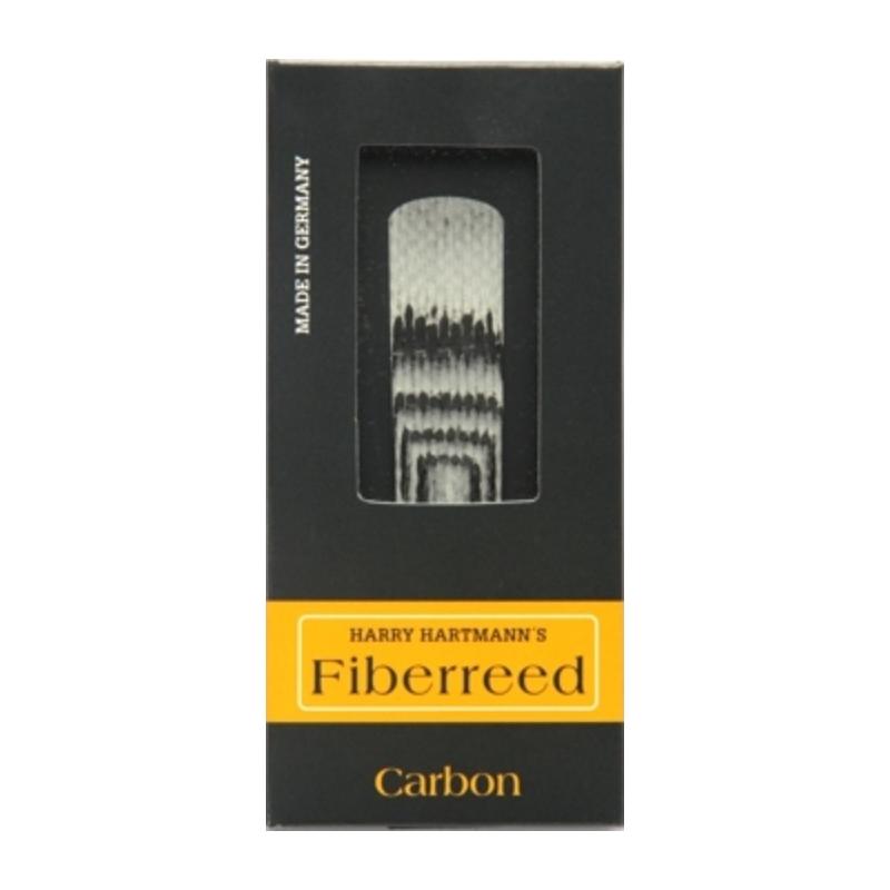 FIBERREED - SOPRANO Saxophone Reed - CARBON