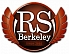 RS BERKELEY/DRAKE - Tenor Sax - LEGENDS SERIES - METAL Dexter Gordon