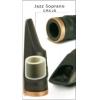 DRAKE - Soprano Sax - CERAMIC JAZZ /CRCJS/