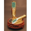 SUGAL - Tenor Sax - CUSTOM SERIE - SUPER GONZ II - Brass GOLD