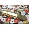 AIZEN - Tenor Sax - JAZZ MASTER /Metal/