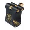 BRANCHER - Bb Clarinet Ligature - SEMI RIGID
