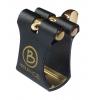 BRANCHER - Bb Clarinet Ligature - SEMI RIGID